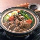 Blanching Meat