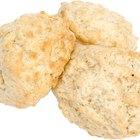 ¿Con qué se puede sustituir el polvo de hornear cuando preparas galletas?