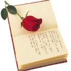 Cómo aprender a escribir poemas