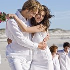How Much Does a Destination Wedding Cost?