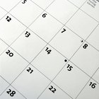 Copy and paste a calendar in a couple of clicks.