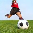 Descripción del fútbol