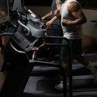 Cómo quemar 800 calorías al día en una cinta para correr