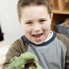 Actividades de temática de cocodrilo para niños pequeños