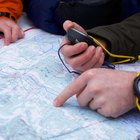 When you find a great spot, Garmin makes it easy to share the location.