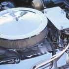Cómo reiniciar el indicador de aceite en un Honda CRV 2007