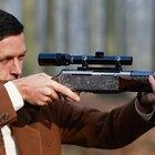Cómo escoger miras para rifles de aire comprimido
