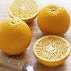 ¿Cómo  ayudan las naranjas a tu cuerpo?