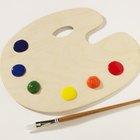 Cómo enseñar color y combinaciones