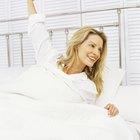 Dormir más para perder peso