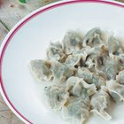 Can You Make Dumplings With Corn Starch?