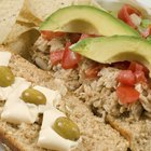 Weight Watchers Sandwich Ideas