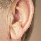Cómo succionar el canal de la oreja