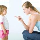 ¿Cómo les afecta a los niños que sus padres los ignoren?