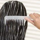 Acondicionadores para el cuidado de un cabello sano.