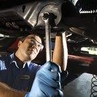 Cómo cambiar las correas de distribución en un Toyota RAV4