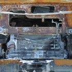 Información acerca del motor Ford HO 302
