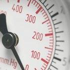 Fenogreco para la presión arterial