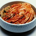 How to Get Kimchi to Ferment