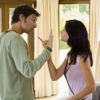 How to Deal With an Angry Spouse During a Divorce