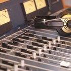 Los mejores cables XLR para micrófonos de estudios de grabación