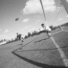 ¿Qué es el área interna en un campo de fútbol?