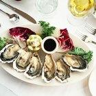 ¿Los mariscos son buenos para el cuerpo?