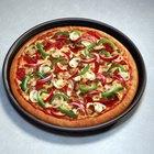 Cómo cocinar con una bandeja para pizza con agujeros