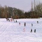 Los tres resorts de esquí más grandes cerca de Boone, Carolina del Norte