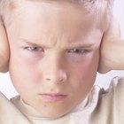 Los conflictos parentales y su efecto devastador en los niños
