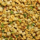 How to Make Stuffing Mix Better