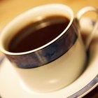 ¿Cuáles son los peligros del abuso de la cafeína?