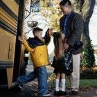 Los mejores arreglos de custodia para los niños