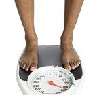 Cómo perder 22 libras rápido