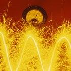 Definición de ondas transversales en física