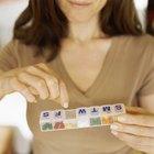 Medicamentos para bajar los triglicéridos