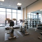 Ways to Get Grants to Refurbish Gyms