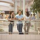 Cómo establecer un puesto de ventas en un centro comercial