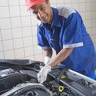 Cómo reemplazar el embrague del compresor del aire acondicionado de un Ford