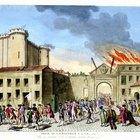 Los factores que causaron la Revolución Francesa