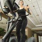 Rutinas de ejercicio en el gimnasio para mujeres principiantes