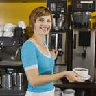 Cómo crear el menú de una cafetería