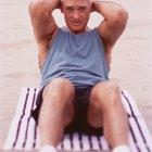 Cómo fortalecer tu espalda baja