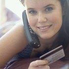 Cómo encontrar el código de seguridad en una tarjeta de crédito