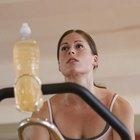 ¿Por hacer más ejercicio físico debo comer más?