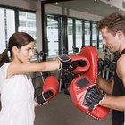 ¿Cuánto gana un boxeador profesional?