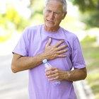 El corazón palpitante por las vitaminas