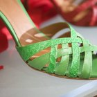 Cómo iniciar tu propia empresa de calzado
