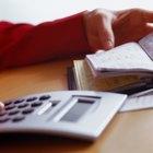 Definición de informe de presupuesto