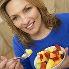 ¿Qué son los fosfolípidos en una dieta?